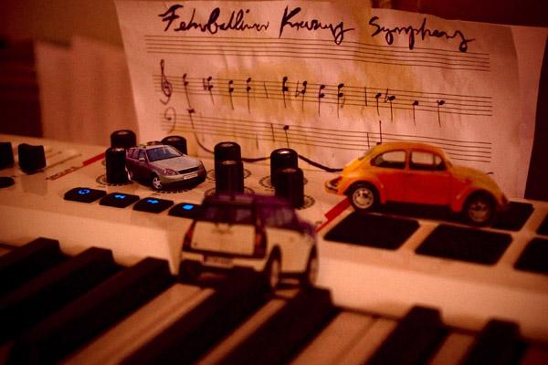 Fehrbelliner Kreuzung Symphony